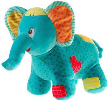 Heunec Patchie Elefant 25 cm
