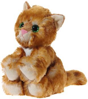 Heunec Glitter Kitty - Baby Katze 24 cm