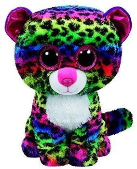 Ty Beanie Boos - Dotty Leopard 15 cm
