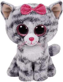 Ty Beanie Boos - Kiki Katze 15 cm