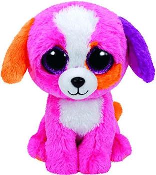 Ty Beanie Boos - Hund Precious 15 cm