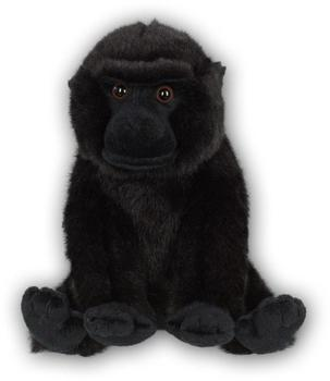 IBTT WWF Plüschtier Gorilla Silberrücken (17cm)