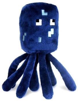 Character Options Minecraft Tintenfisch
