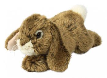 IBTT Kaninchen [liegend, braun] (18cm)