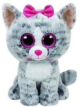 Ty Beanie Boos - Kiki Katze 24 cm
