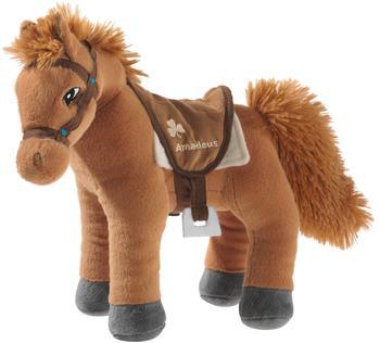Heunec Bibi & Tina - Pferd Amadeus 30 cm