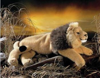 Kösener Löwe Shari liegend 50 cm