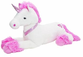 Joy Toy Einhorn weiss 121101