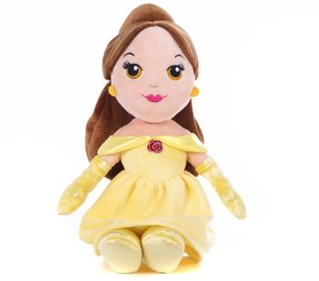 Disney Princess Nette Belle (33304)