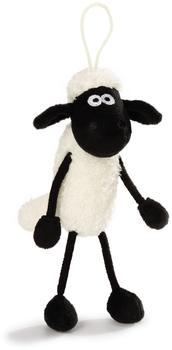 NICI Shaun das Schaf - Schlenker mit Sound 17 cm