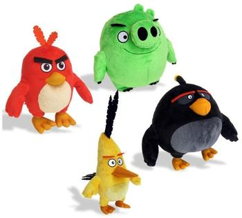 Spin Master Angry Birds sortiert 6027844