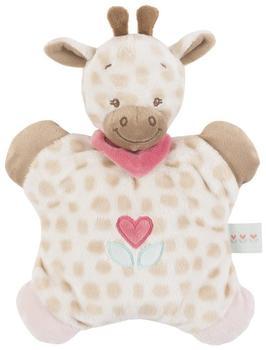 Nattou Charlotte & Rose Charlotte Giraffe 655286