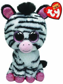 Carletto Beanie Boos - Zebra, Izzy