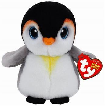 Ty Beanie Babies Pongo Pinguin 15 cm