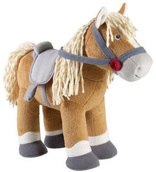 Haba Pferd Leopold