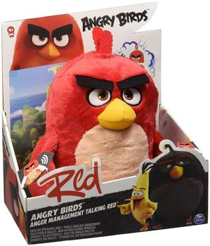 Spin Master Angry Birds mit Sound (6027842)