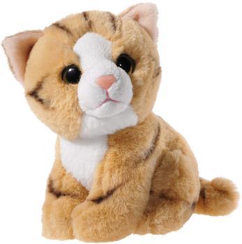 Heunec Softissimo Katze gold 14 cm