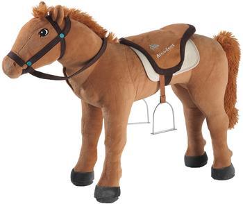 heunec-736278-pferd-stehend-amadeus-klein