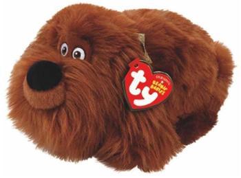 Ty Pets - Hund Duke 15 cm