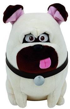 Ty Pets - Mops Mel 25 cm