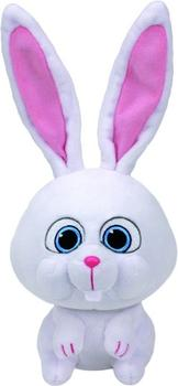 Ty Pets - Hase Snowball 25 cm