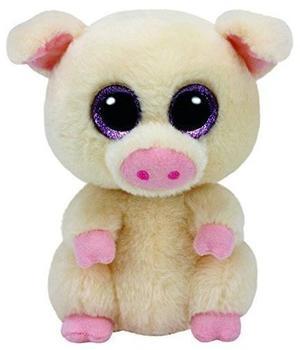Ty Beanie Boos - Piggley Schwein 15 cm