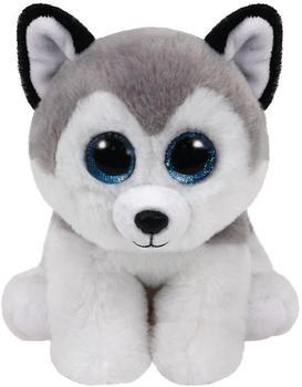 Ty Beanie Babies - Husky Buff 15 cm
