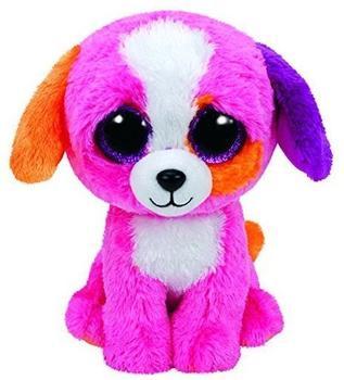 Ty Beanie Boos - Hund Precious 24 cm