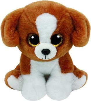Ty Beanie Classic - Hund Snicky 33 cm