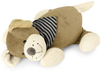 Sterntaler Schlaf-gut-Figur Hund Hanno mit Herzton