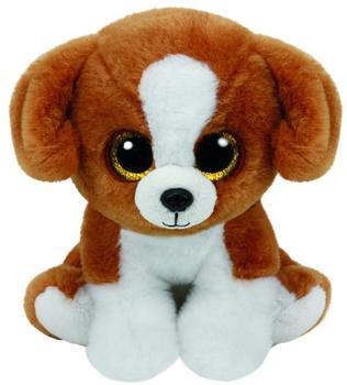 Ty Beanie Classic - Hund Snicky 15 cm
