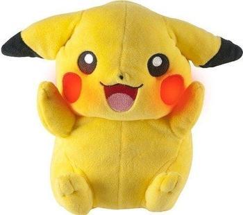 TOMY Funktionsplüsch Pikachu 30 cm