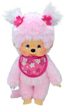 Sekiguchi Monchhichi Kirschblüte pink 242894