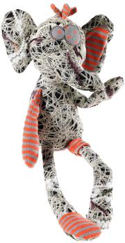 Heunec Mixi Mati - Elefant Stripy 44 cm
