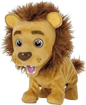 IMC Kokum der kleine Löwe