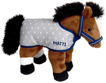 Die Spiegelburg Pferdefreunde Pferd Matti 13596