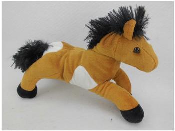 Marabella Pferdchen braun weiß 162022