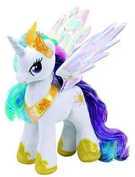 Ty My little Pony - Baby Prinzessin Celestia 15 cm