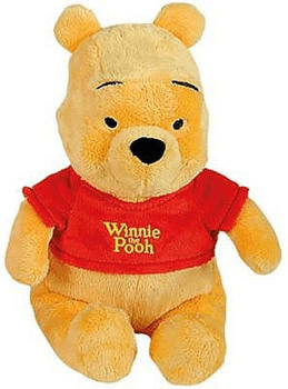 SIMBA Disney Winnie Puuh Basic, 25cm, 3-sort.