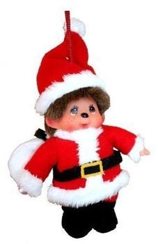 Sekiguchi Monchhichi Weihnachtsmann (254835)