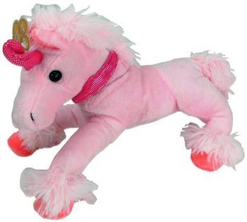Marabella Einhorn Pferd rosa pink 2878