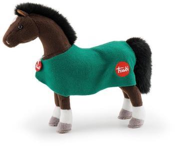 Trudi Pferd Vivi dunkelbraun 23546