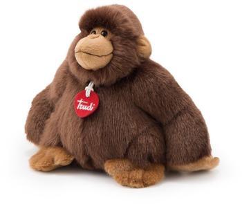 Trudi Gorilla Rocco sitzend 27401