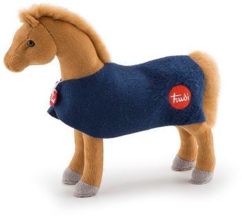 Trudi Pferd Eclipse rot 23545