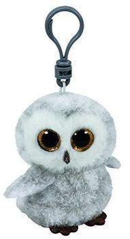 Ty Beanie Boos - Clip Owlette Eule 8,5 cm