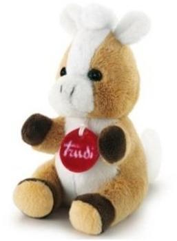 Trudi Trudini Soft Pferd 15 cm