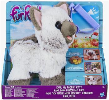 "FurReal Friends Kami, mein ""ich muss mal""-Kätzchen"