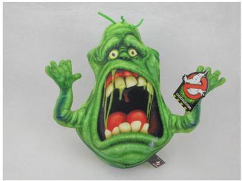 Marabella Ghostbusters Geist Plüschfigur Plüsch Kuscheltier Puppe Stofftier Teddy 24 cm