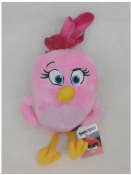 Marabella Angry Birds Stella Plüschfigur Plüsch Kuscheltier Puppe Stofftier Teddy 38cm