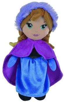 SIMBA Disney Frozen Anna Plüschfigur Plüsch Kuscheltier Puppe Stofftier 58cm